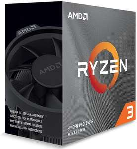 Ryzen 3100 @ Amazon.de