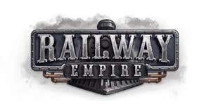 Gratis in de Epic Games Store: Railway Empire