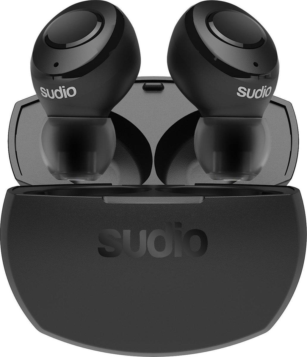 Sudio Tolv R True Wireless Earbuds @ Bol.com