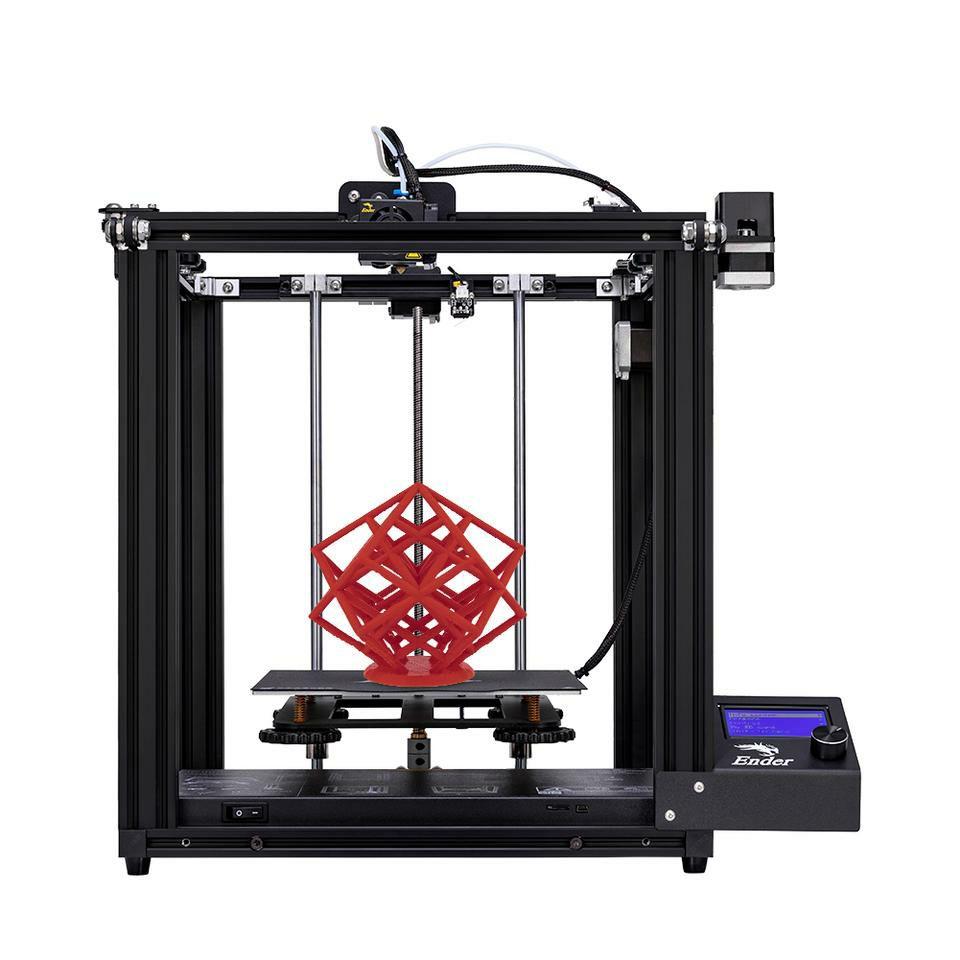 Ender 5 3D Printer
