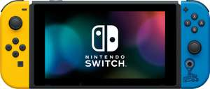 Nintendo Switch Fortnite Limited edition pre-order