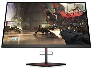 HP Omen X 25f 240hz 1ms