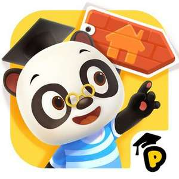 Dr panda knutselklas & school gratis (android)