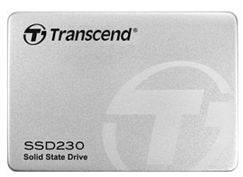 Transcend SSD230S 128GB SSD