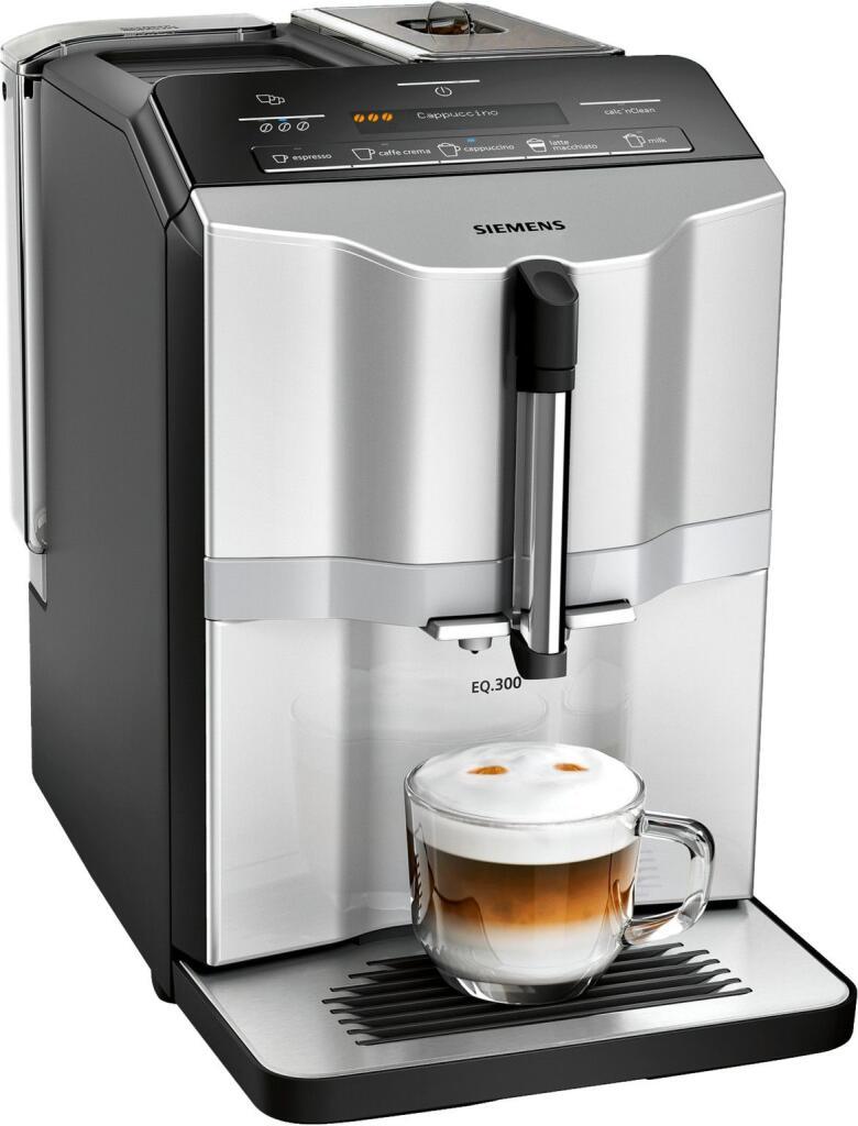 Siemens EQ.300 TI353201RW Espressomachine