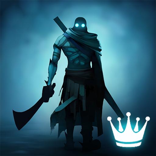 Stickman Master: League Of Shadow - Ninja Fight @ Google Play