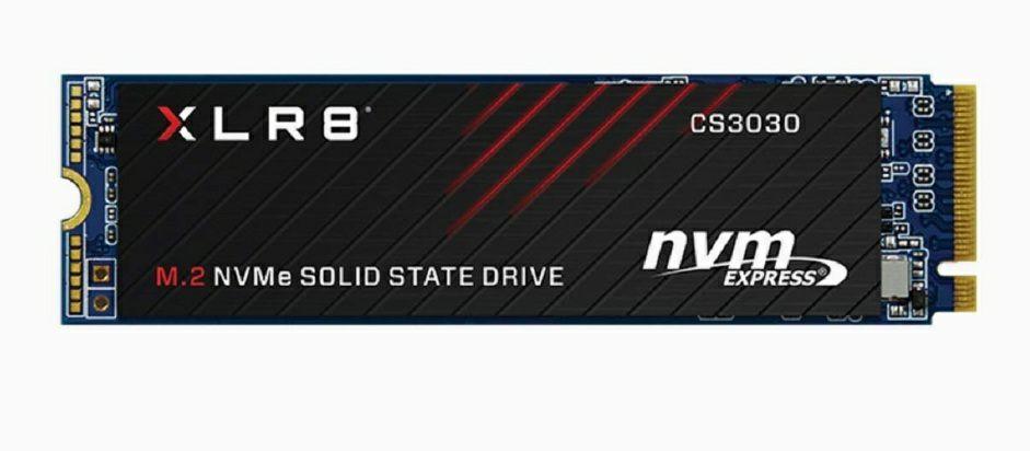 PNY XLR8 CS3030 1TB M.2 NVMe
