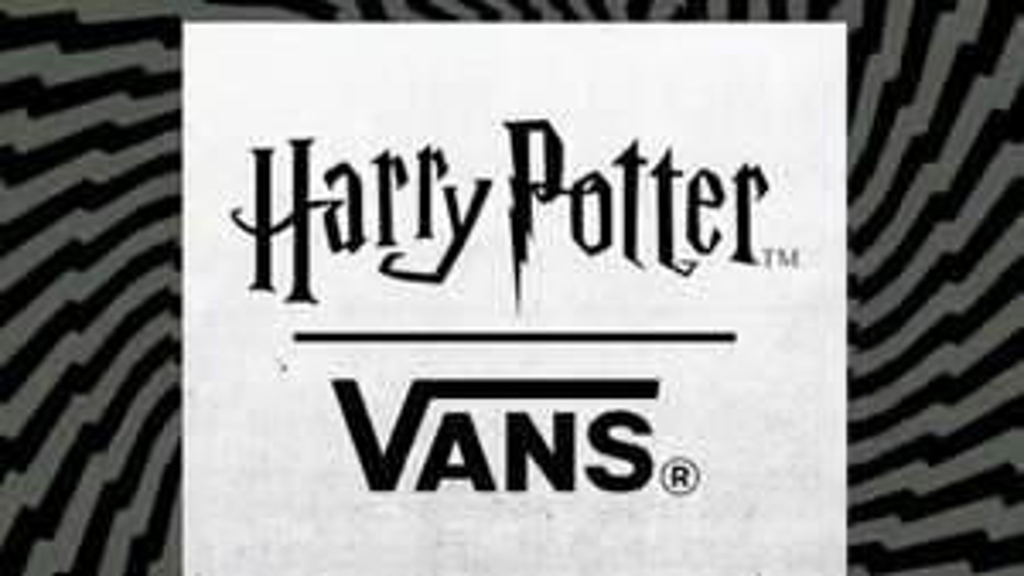 60% korting + 10% extra op alle artikelen van Vans x Harry Potter collectie @ Vans
