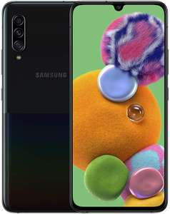 Samsung Galaxy A90 5G - 6GB/128GB Smartphone @ Amazon.co.uk
