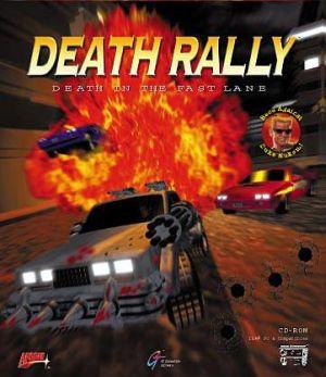Death Rally (Classic) *Gratis op STEAM