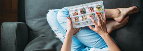 Gratis digitale tijdschrift(en)