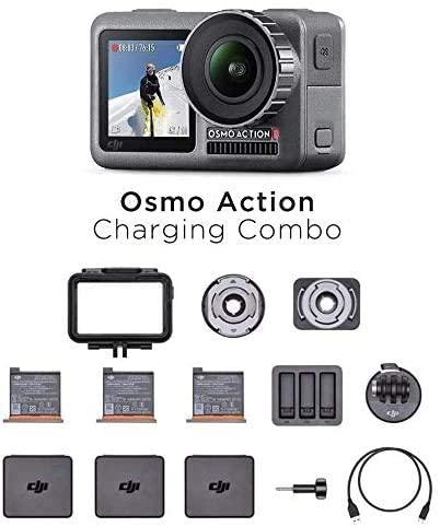 DJI Osmo (Digitale Camera met Toebehorenkit)