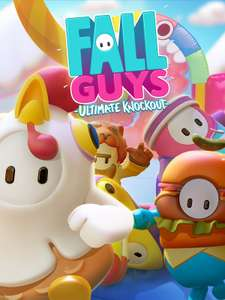 Fall Guys: Ultimate Knockout @ steam