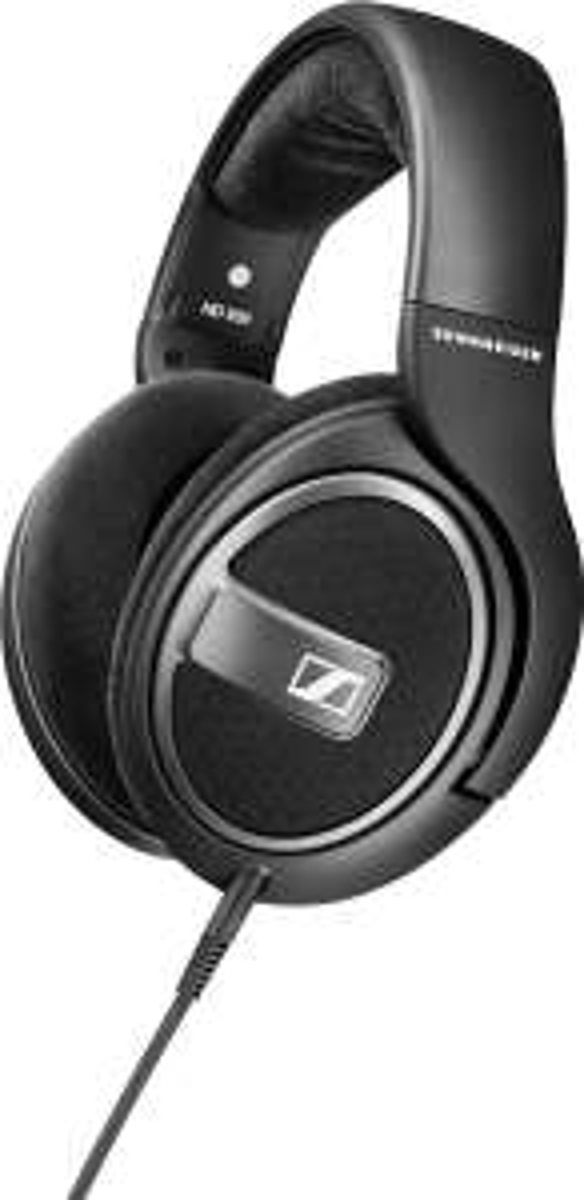 Sennheiser HD559 Over-ear koptelefoon @ Bol.com