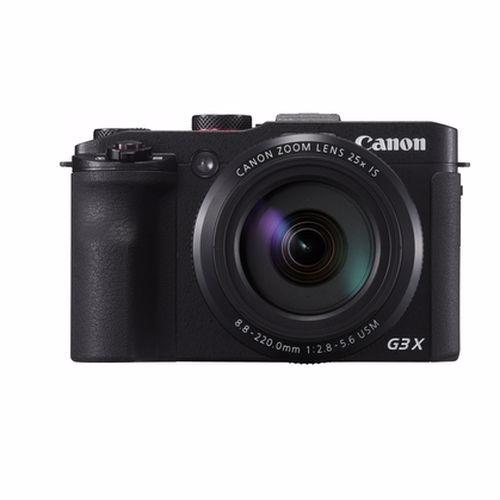 Canon Powershot G3 X Camera @ BCC