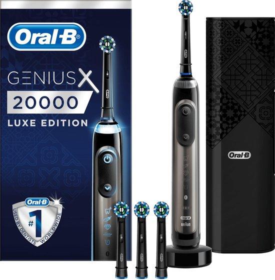 Oral B tandenborstel in dagdeal van bol.com