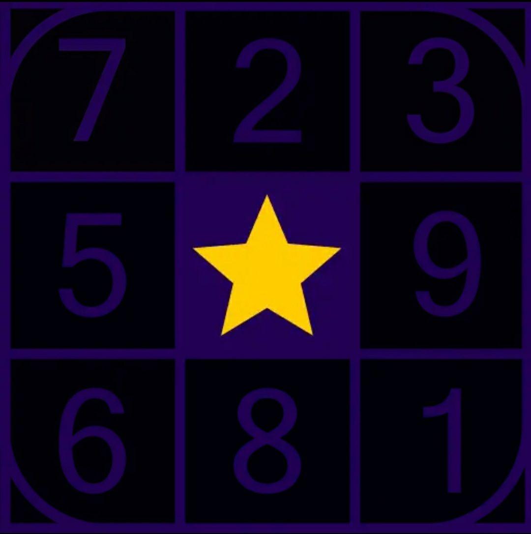 Sudoku Pro @ Google Play
