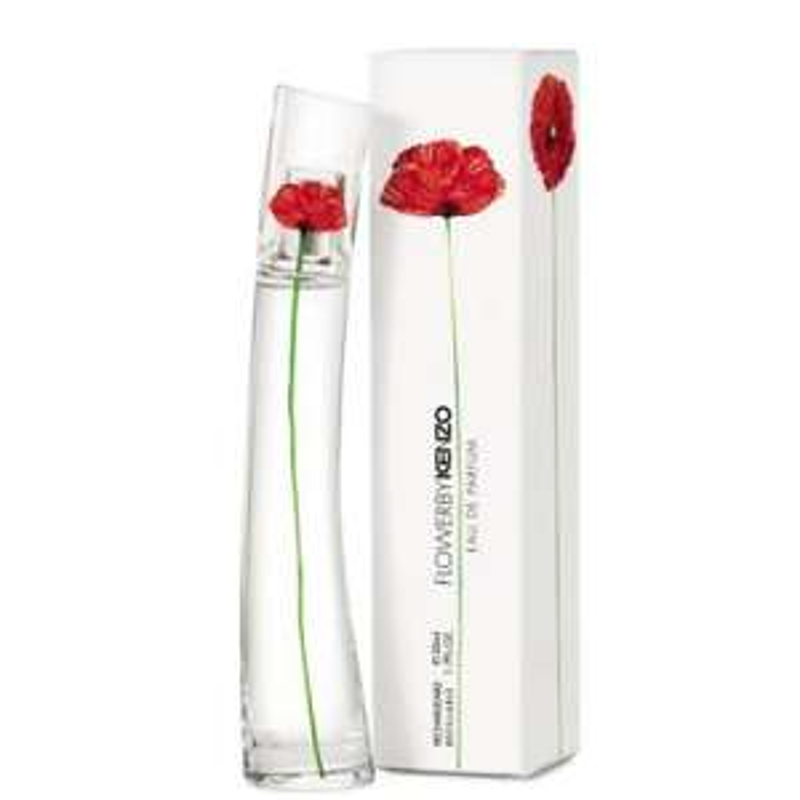 Kenzo Flower - 100 ml eau de parfum