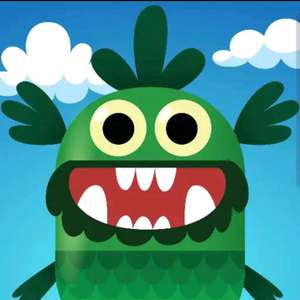 Gratis Teach your Monster Android & iOS!