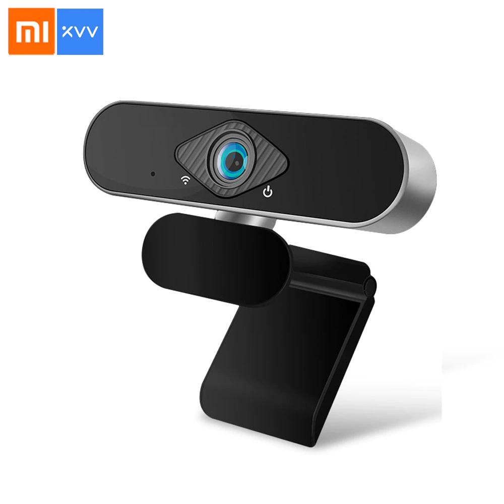 Xiaomi Xiaovv, 1080P USB Webcam - Aliexpress