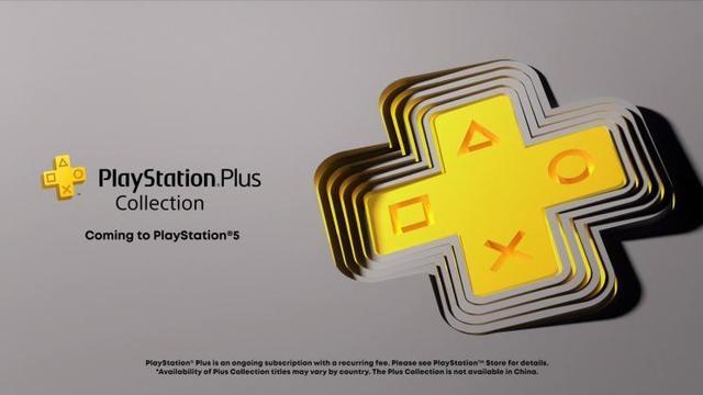 PS Plus-leden ontvangen gratis achttien PS4-games op PlayStation 5