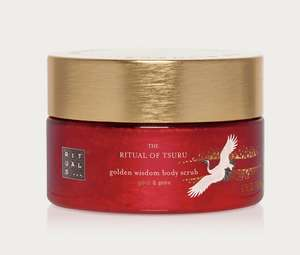 Rituals outlet is weer online met o.a. Rituals of Tsuru