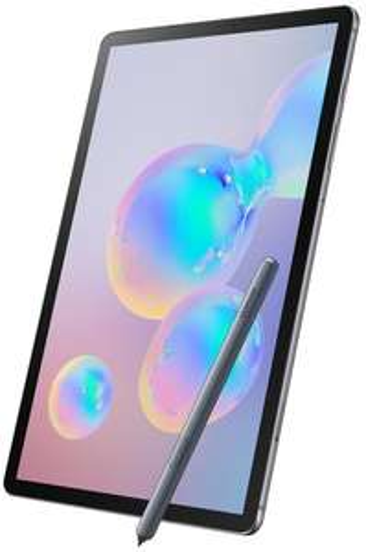 Samsung Galaxy Tab S6 Wi-Fi (8GB werkgeheugen & 256GB opslag) + gratis Book Cover t.w.v €30