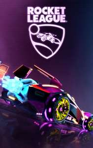 Rocket league gratis voor alle platformen