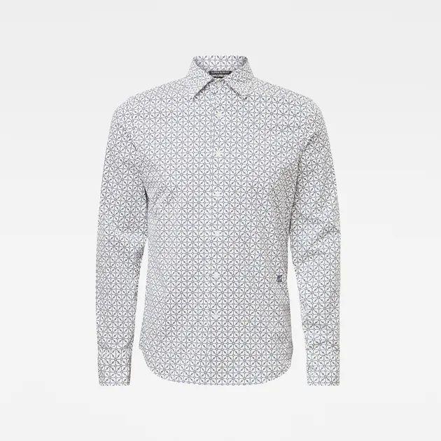 G-Star RAW Core Super Slim Overhemd