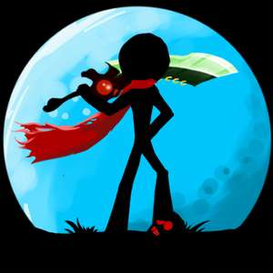 Stickman Ghost: Ninja Warrior Action Offline Game @ Google Play
