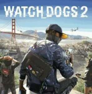 [gratis] Watch dogs 2 @epic game store