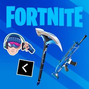 Gratis Fortnite - PlayStation®Plus Celebration-pack (PS4) @ PSN
