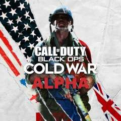Call of Duty®: Black Ops Cold War - Alpha gratis speelbaar zonder PS+