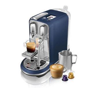 Nespresso Sage Creatista Plus