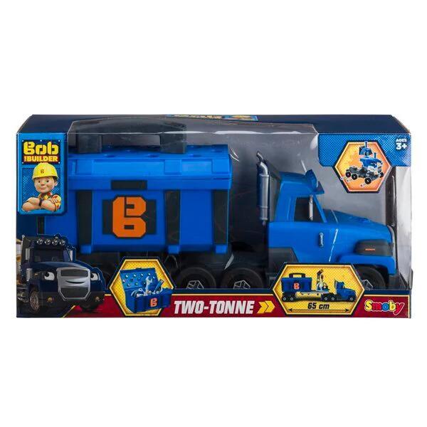 Bob de Bouwer Two-Tonne Transporter @ Kruidvat