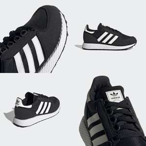 adidas Forest Grove sneakers [35,5 t/m 40] @ adidas