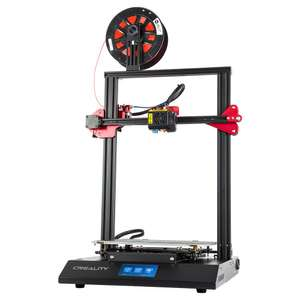3D Printer: Creality CR 10S Pro