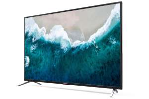 SHARP® 50 inch 4K ultra HD android TV