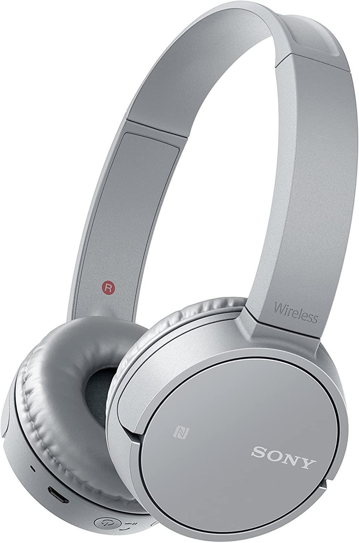Sony WH-CH500 Draadloze Bluetooth hoofdtelefoon