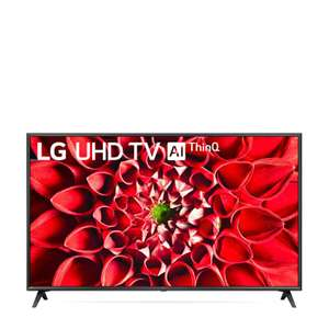 LG Ultra HD 55 inch smart TV 55UN71006LB @Dirk
