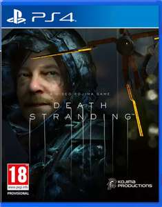 [GRENSDEAL] Death stranding - PS4
