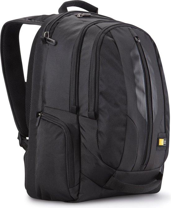 Case Logic RBP217 - Laptop Rugzak - 17.3 inch / Zwart @ Bol.com
