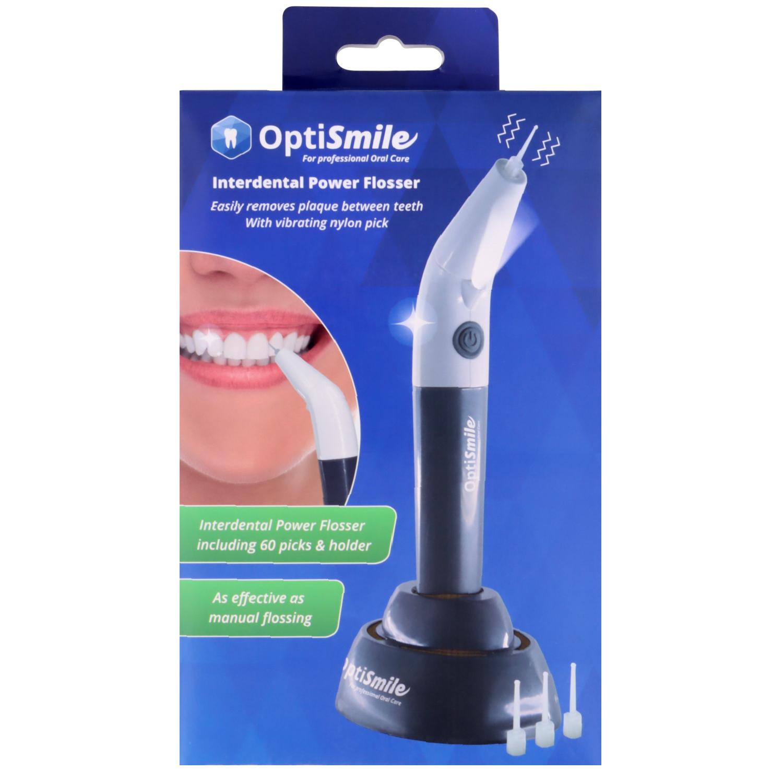 OptiSmile elektrische tandenstoker @ Action