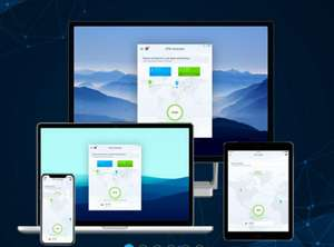 VPN unlimited lifetime voor 5 apparaten