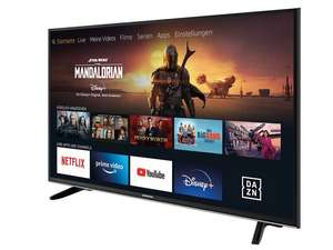 [Grensdeal - Duitsland] GRUNDIG 49 VLX 70 Fire Edtion, 49 inch, UHD, Smart TV €290