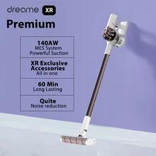 Draadloze Stofzuiger: Dreame XR Premium