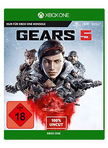 Gears 5 - Standard Edition - (Xbox One) @ Amazon.de/nl