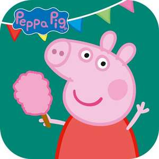 Peppa Pig: Theme Park @ Google Play