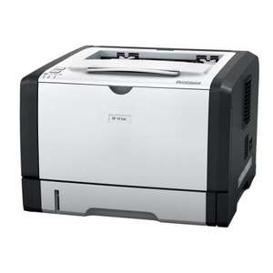 Ricoh SP 311DN Laserprinter voor € 55,- @ Redcoon