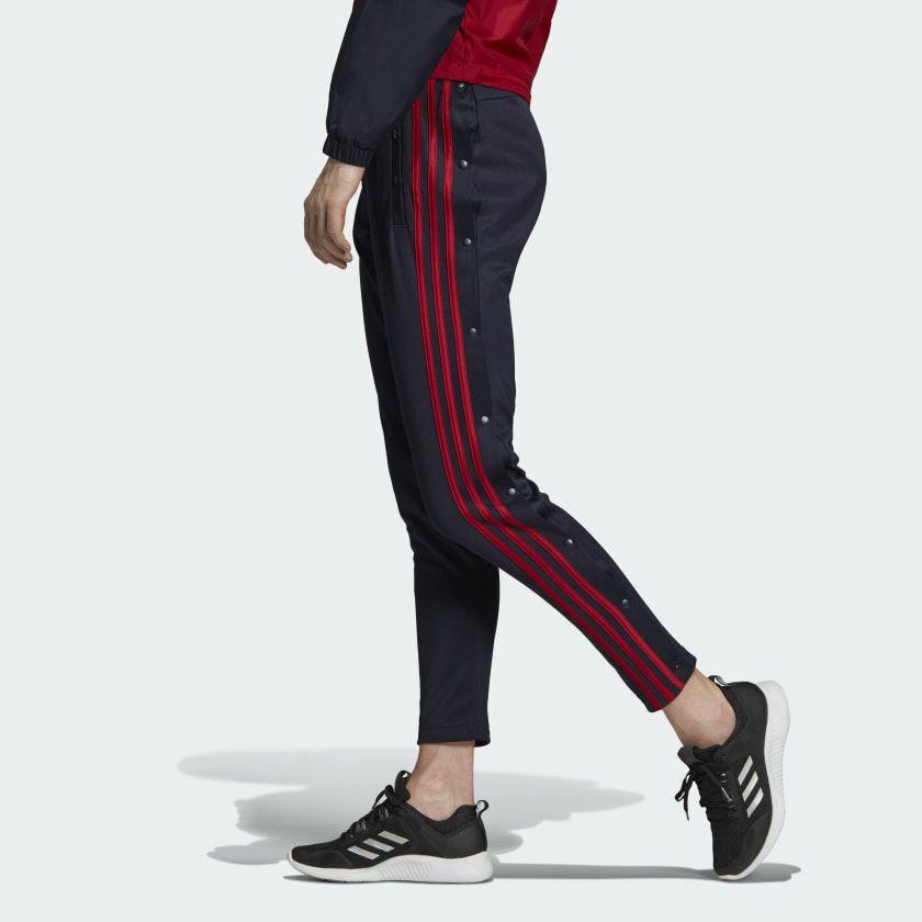 Adidas ID 3-STRIPES SNAP BROEK